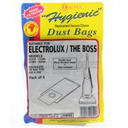 ELECTROLUX VACUUM CLEANER PAPER BAG (PACK OF 5)