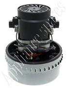 UNIVERSAL WET AND DRY DOUBLE STAGE MOTOR