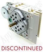 DEFY DISHWASHER TIMER**DISCONTINUED