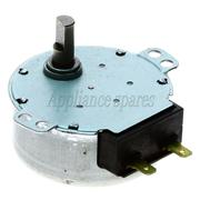 LG MICROWAVE OVEN TURN TABLE MOTOR 19mm LONG SHAFT<br/>220/240V 2.5/3RPM 3W