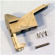 KENWOOD PATISSIER SILVER HEADLIFT ASSEMBLY INCLUDING SPRING AND PIN