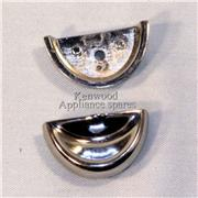KENWOOD PATISSIER CHROME SPEED CONTROL KNOB