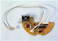 KENWOOD PATISSIER SPEED CONTROL PC BOARD ASSEMBLY
