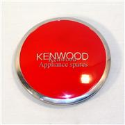 KENWOOD PATISSIER RED VENT COVER