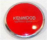 KENWOOD PATISSIER ORANGE VENT COVER