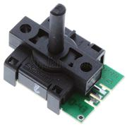 DEFY FRONT LOADER WASHING MACHINE PC BOARD SELECTOR