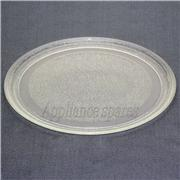 LG MICROWAVE OVEN GLASS PLATE 28.4cm