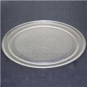 LG MICROWAVE OVEN GLASS PLATE 35.9cm