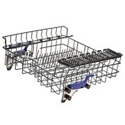 LG DISHWASHER RACK ASSEMBLY