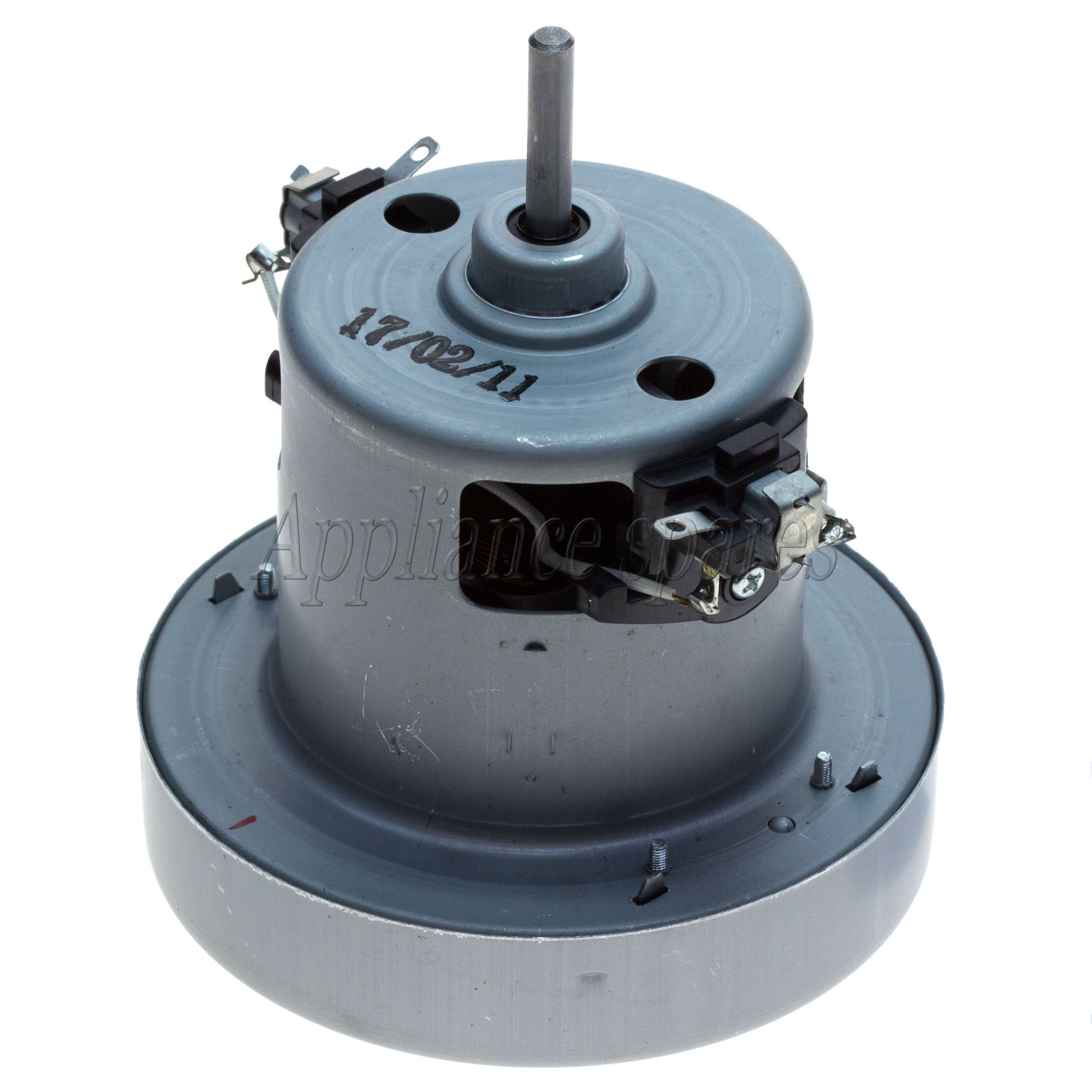 Electrolux vacuum cleaner motor discontinued lategan for Motor for vacuum cleaner