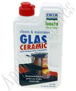 GLASS & CERAMIC CLEANER (250ML)