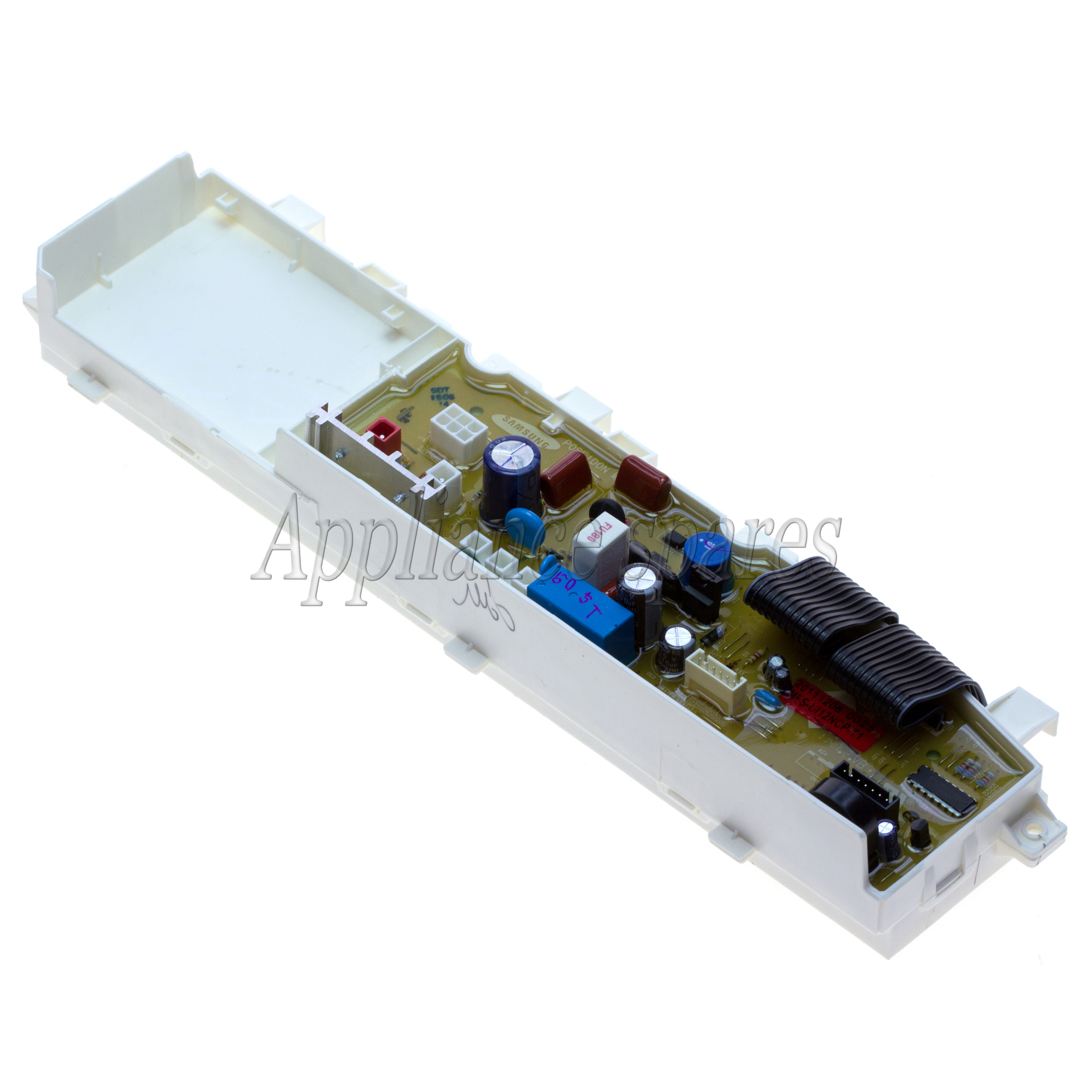 Samsung Washing Machine Spare Parts Philippines Front Loading Washer Ww75k5210yw Top Loader Pc Board Mfsui12ncp Lategan And