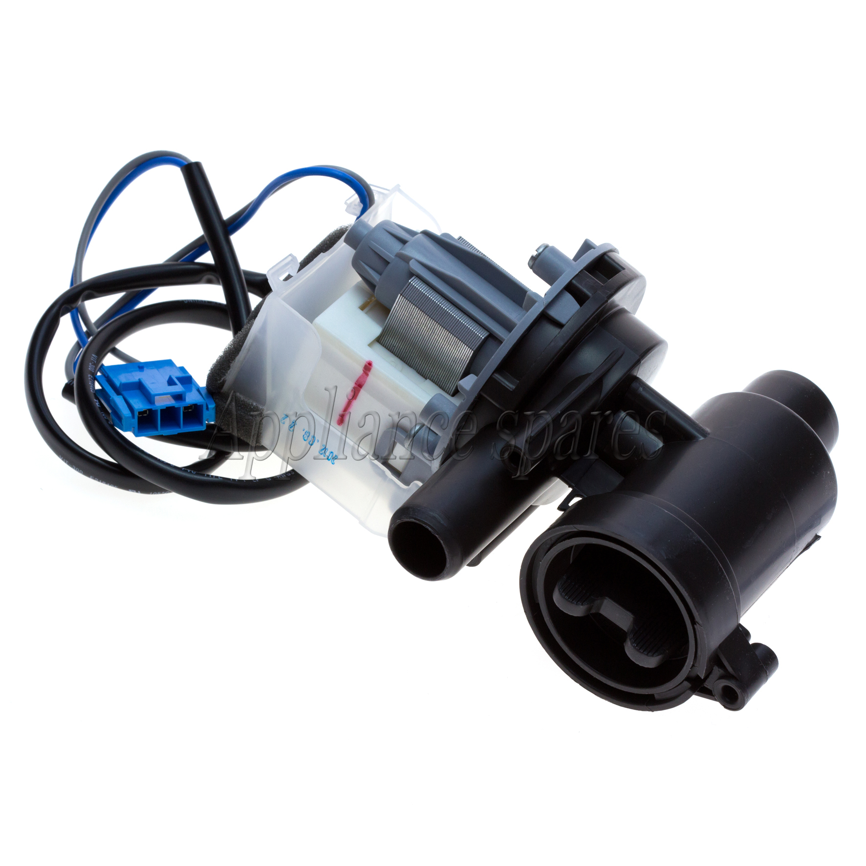 Lg Top Loader Washing Machine Drain Pump