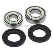 DEFY FRONT LOADER WASHING MACHINE DRUM BEARING KIT