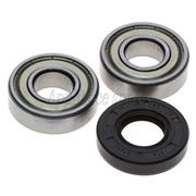 KELVINATOR FRONT LOADER WASHING MACHINE BEARING KIT
