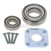 HOOVER FRONT LOADER WASHING MACHINE MOTOR BEARING KIT