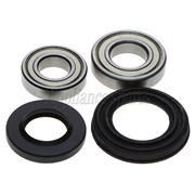 ZANUSSI FRONT LOADER WASHING MACHINE BEARING KIT
