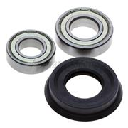AEG FRONT LOADER WASHING MACHINE BEARING KIT