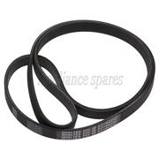 HOOVER FRONT LOADER WASHING MACHINE DRUM BELT MULTI-V