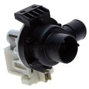 HOOVER FRONT LOADER WASHING MACHINE MAGNETIC DRAIN PUMP
