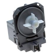BOSCH FRONT LOADER WASHING MACHINE MAGNETIC DRAIN PUMP