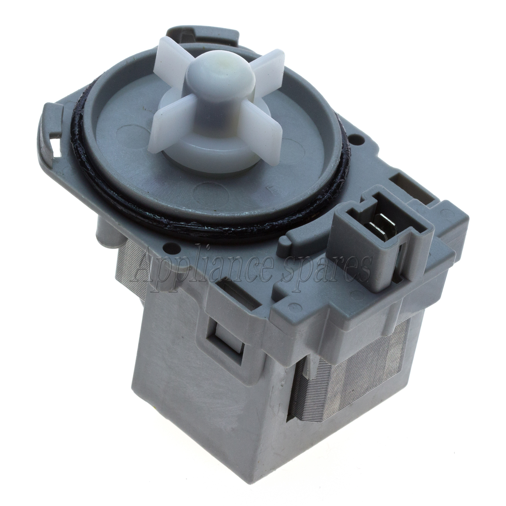 Washing Machine Parts ~ Bosch front loader washing machine magnetic drain pump