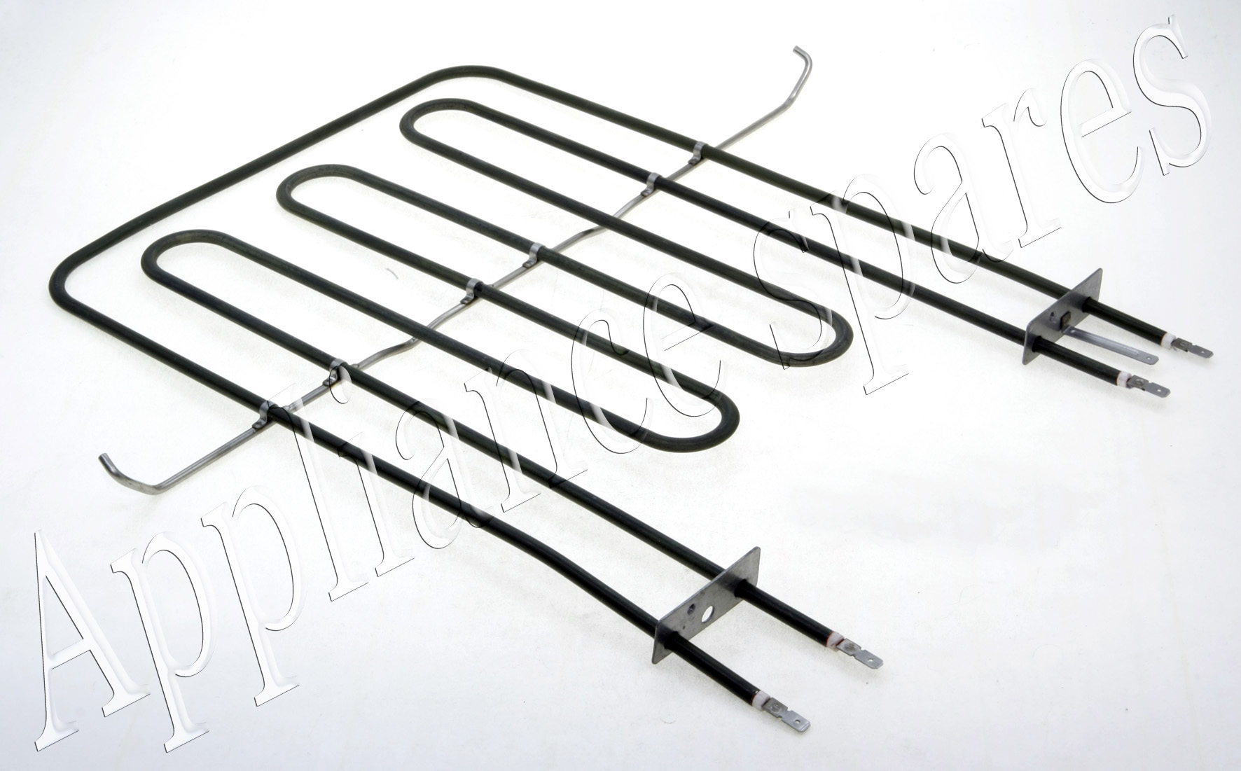 kelvinator double grill element inner