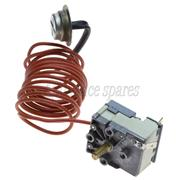 KIC FRONT LOADER WASHING MACHINE THERMOSTAT