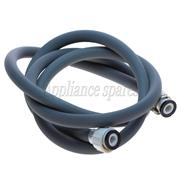 3 METER INLET HOSE, 1 X STRAIGHT FITTING and 1 X USA THREAD FITTING