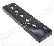KELVINATOR CONTROL PANEL (BLACK)