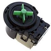 LG FRONT LOADER WASHING MACHINE DRAIN PUMP MOTOR