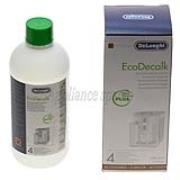 ECO DECALK COFFEE MACHINE DESCALER 500ml