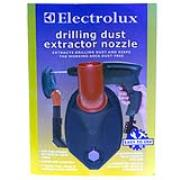 DRILLING DUST EXTRACTOR 32mm NOZZLE