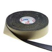 INSULATION FOAM TAPE <br/> 3mm X 50mm X 10m