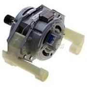 LG FRONT LOADER WASHING MACHINE MAIN MOTOR