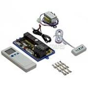 UNIVERSAL AIRCON PC BOARD AND REMOTE