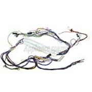 DEFY DISHWASHER WIRING HARNESS