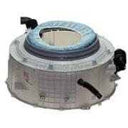 LG FRONT LOADER WASHING MACHINE OUTER TUB ASSEMBLY
