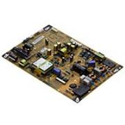 LG TELEVISION POWER SUPPLY ASSEMBLY