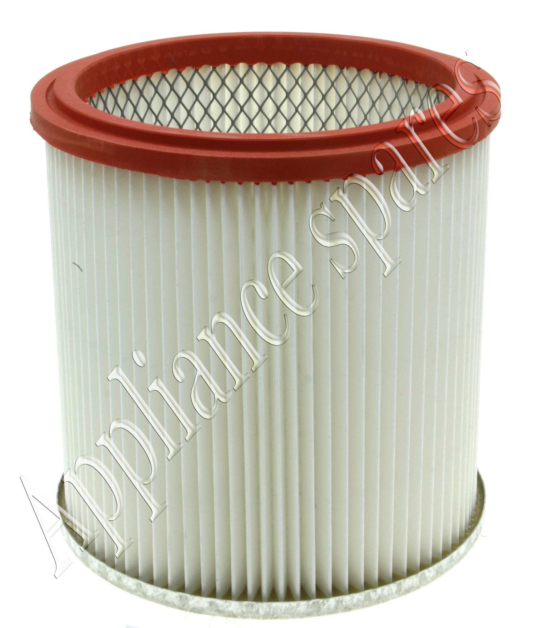 Aeg Vacuum Cleaner Cartridge Filter Lategan And Van