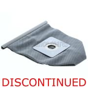ELECTROLUX VACUUM CLEANER REUSABLE CLOTH BAG**DISCONTINUED