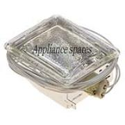 AEG MICROWAVE OVEN LIGHT COMPLETE (260°C)