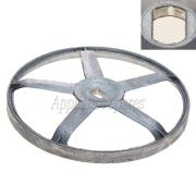 ARDO FRONT LOADER WASHING MACHINE DRUM PULLEY