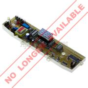 SAMSUNG TOP LOADER WASHING MACHINE PC BOARD**DISCONTINUED