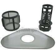 SALTON DISHWASHER BOTTOM FILTER