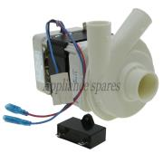 WESTPOINT DISHWASHER MAIN PUMP ASSEMBLY