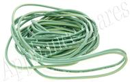 2.5mm GREEN SILICON WIRE (PER METRE)