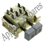 INDESIT DISHWASHER SELECTOR SWITCH