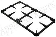 TECNOGAS CAST IRON GRID FOR LEFT AND RIGHT 495mm X 275mm