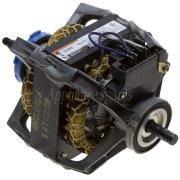 NEW  WHIRLPOOL TUMBLE DRYER MOTOR